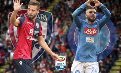 Cagliari Napoli copertina
