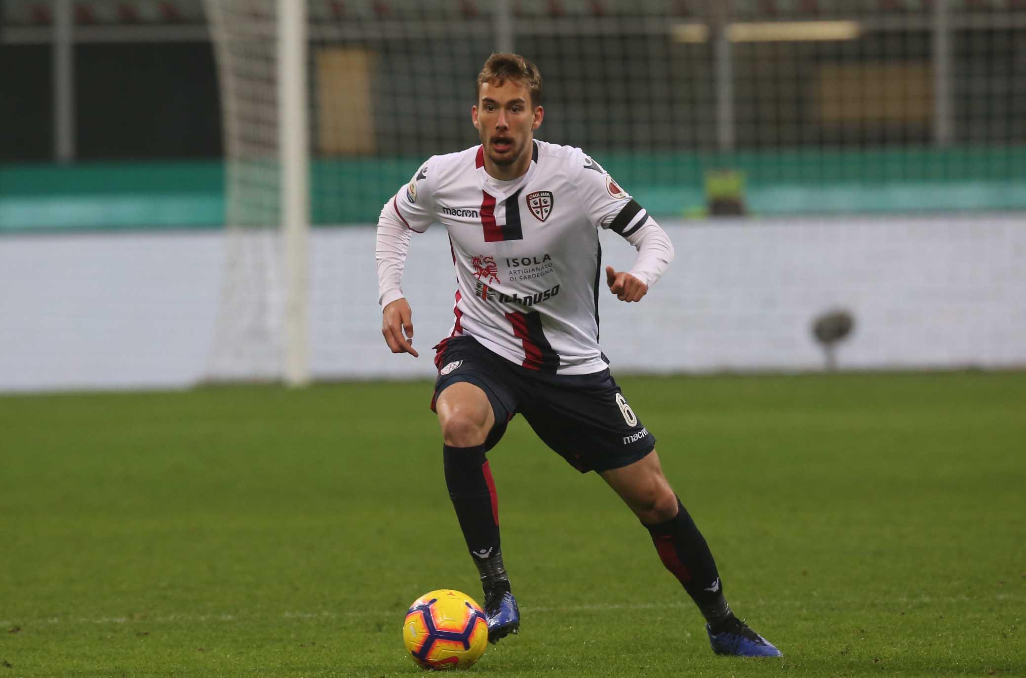 Nainggolan Cagliari, accordo vicino con l'Inter: cifre e dettagli