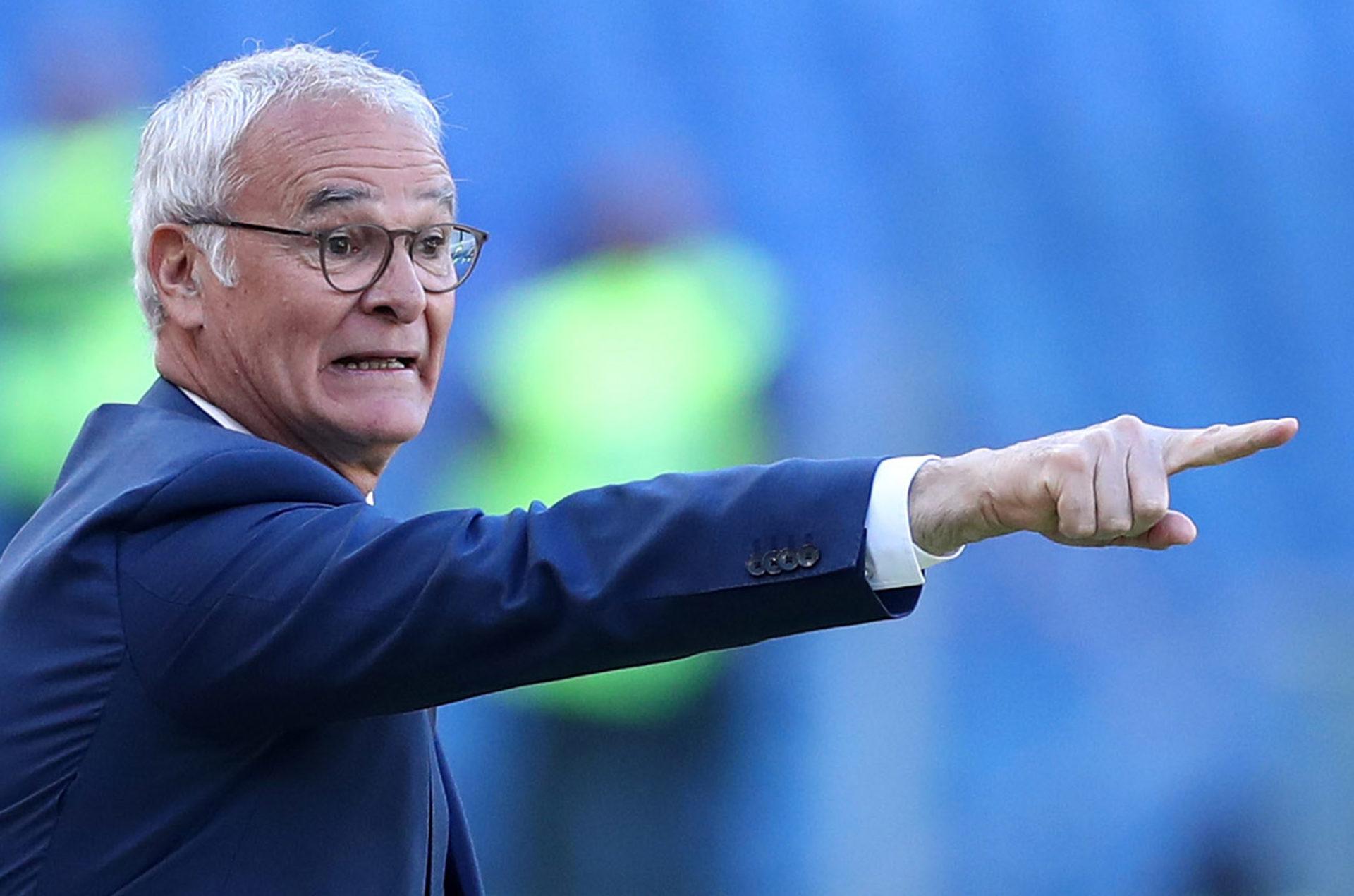Cagliari-Sampdoria, Ranieri: