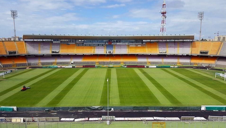 Qui Lecce - Allenamenti ripresi senza i nazionali e in quattro ad allenarsi in differenziato - Calcio Casteddu