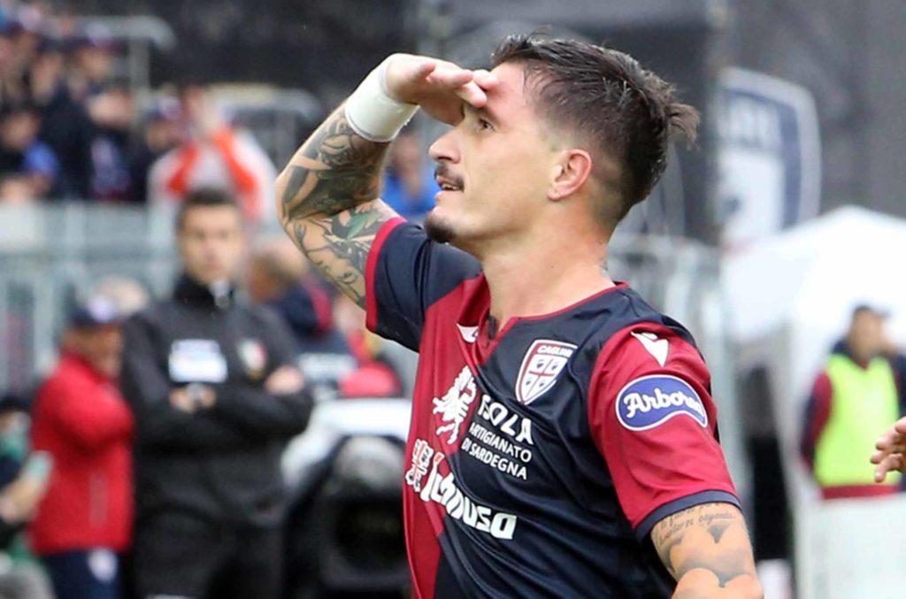 NS - Pisacane, cuore e anima del Cagliari. E quel paragone... - Calcio Casteddu