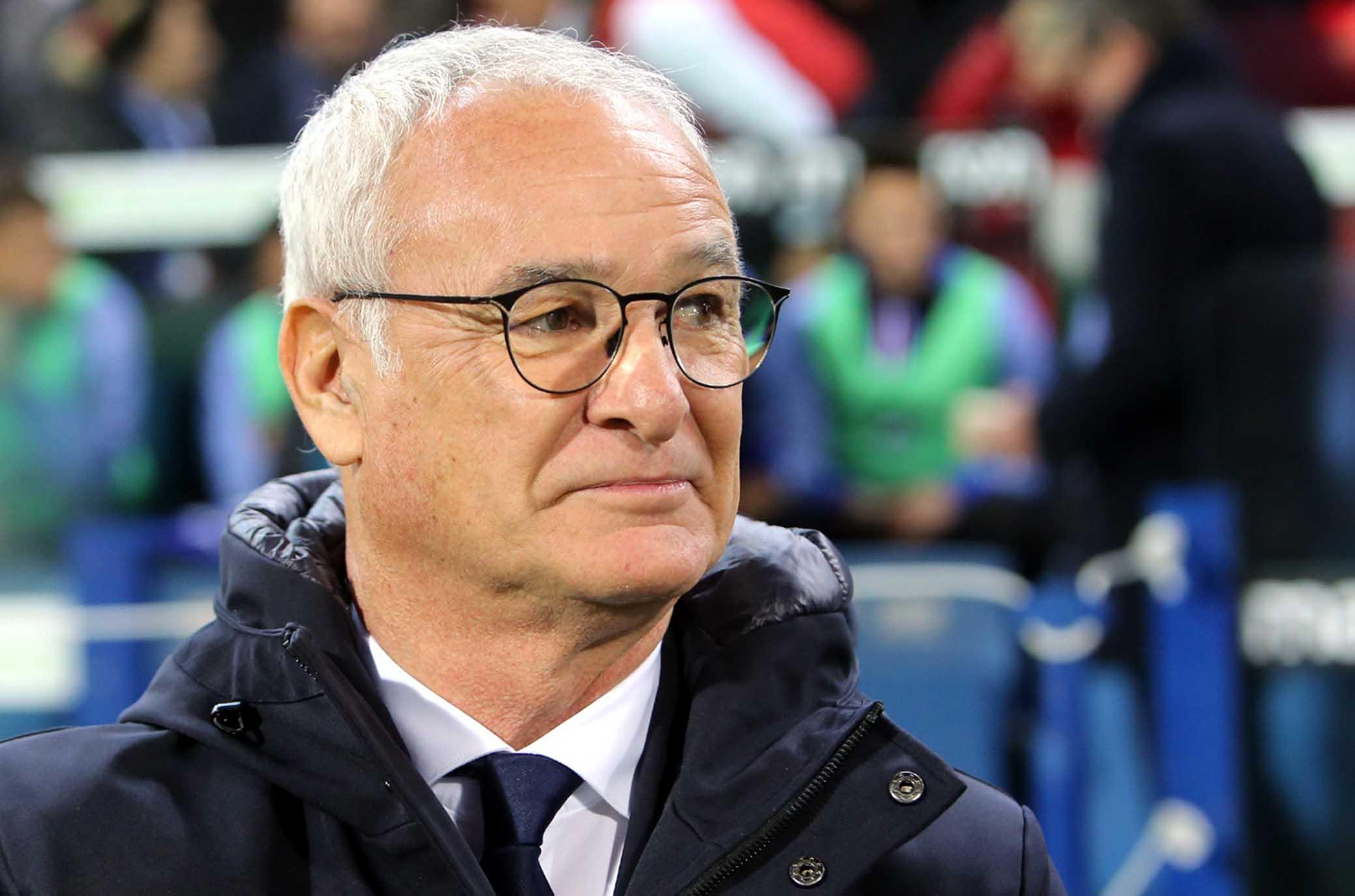 """Ranieri remembers Cagliari / 2: """"The magnificent village of Sardinia"""""""