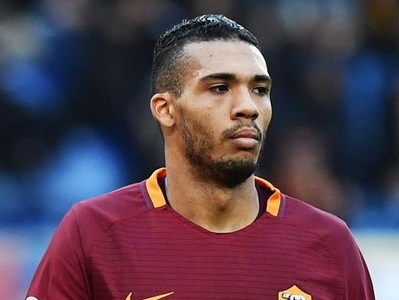 """Calenda: """"Juan Jesus sta molto bene alla Roma e ha un contratto in ..."""