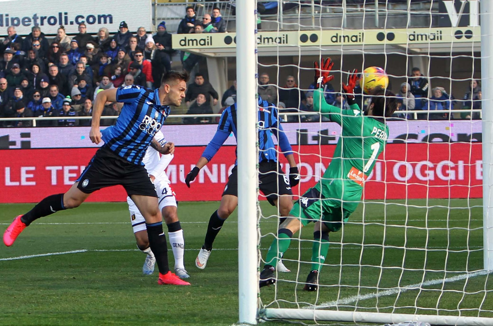 Verona, Juric: