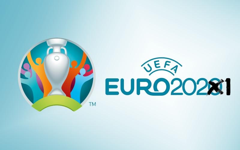 voici les autres événements non seulement le football renvoyé dans le monde - Championnat d'Europe de Football 2020