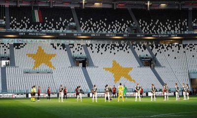 Juventus Stadium. Foto Mariani/Silpress
