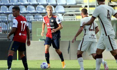 Cagliari Calcio News Calciomercato Risultati E Classifica Calcio Casteddu