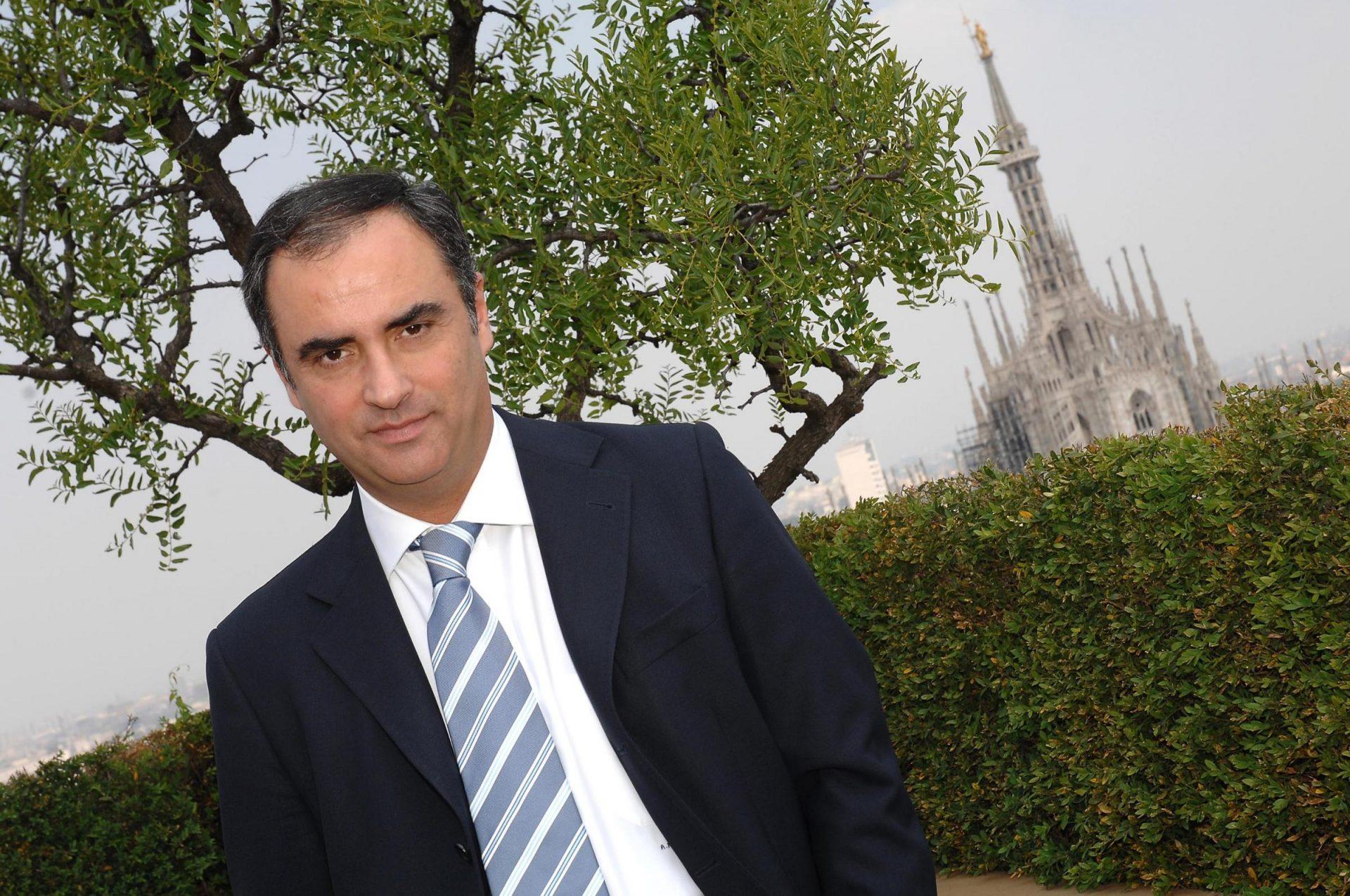 Sandro Piccinini, addio Mediaset e approda a Sky: