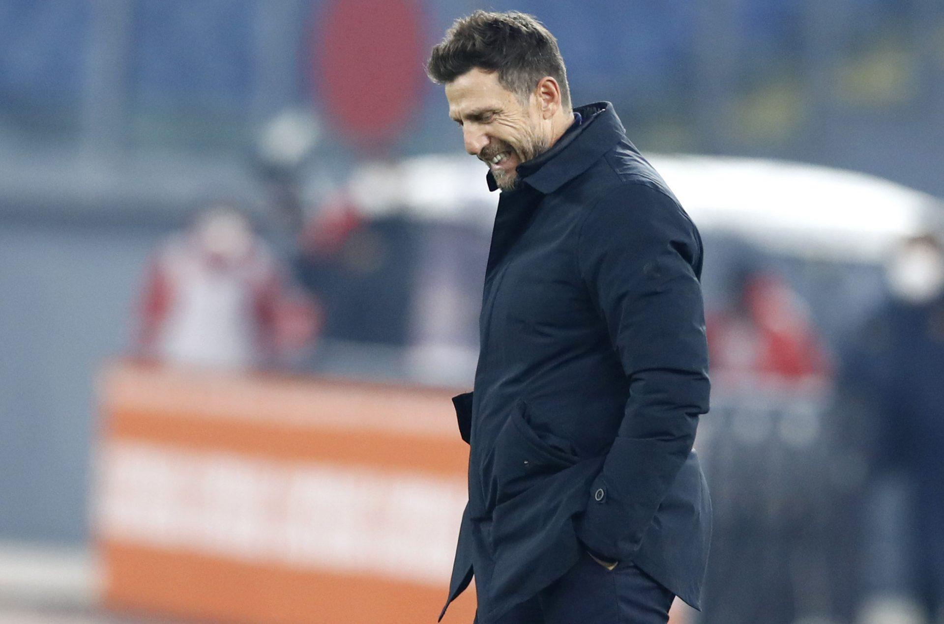 Quattordicesima giornata Serie A, Roma-Cagliari: probabili formazioni, orario e dove vederla