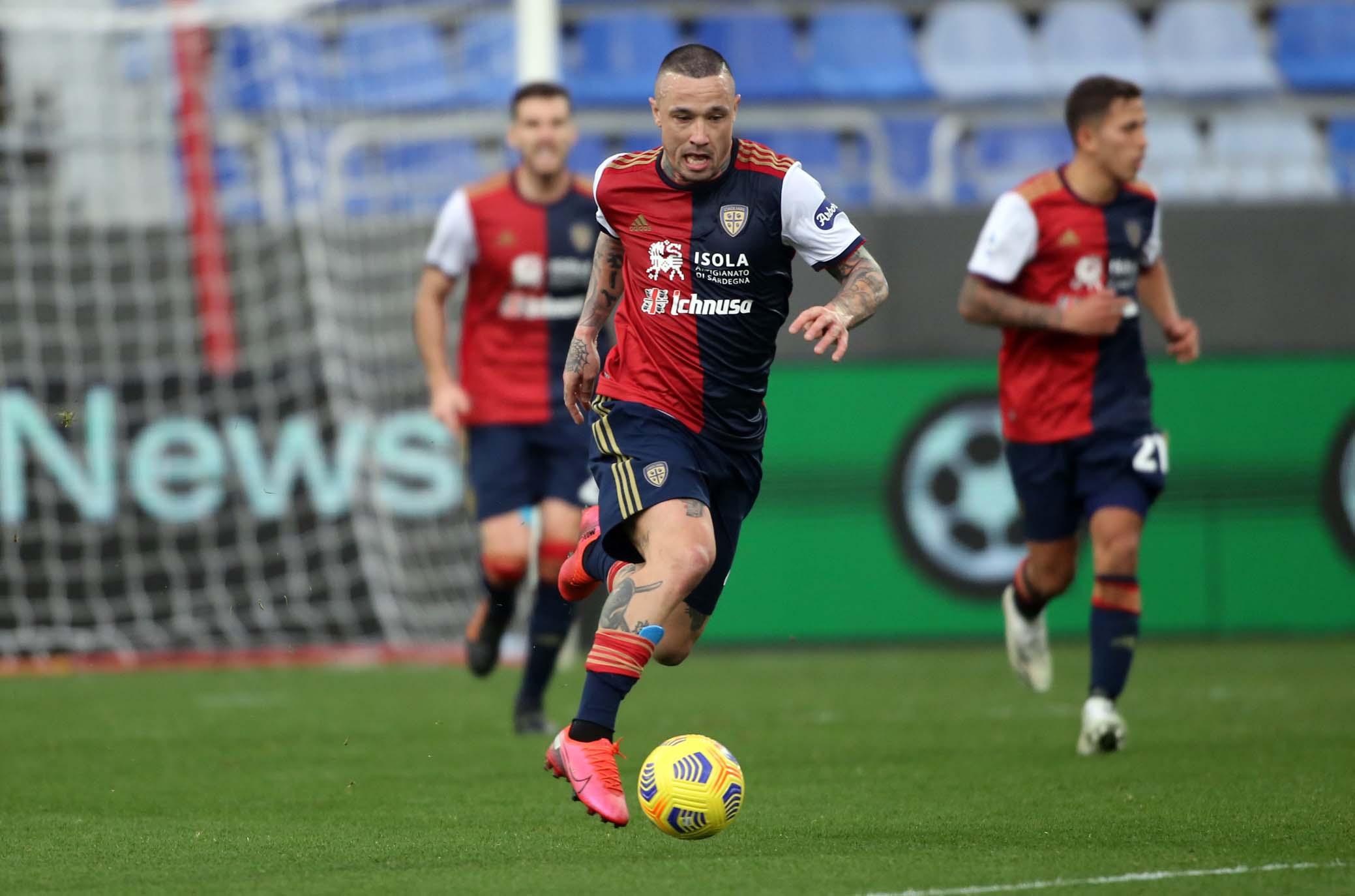 Verso Cagliari-Verona: il trio in mediana sarà decisivo - Calcio Casteddu