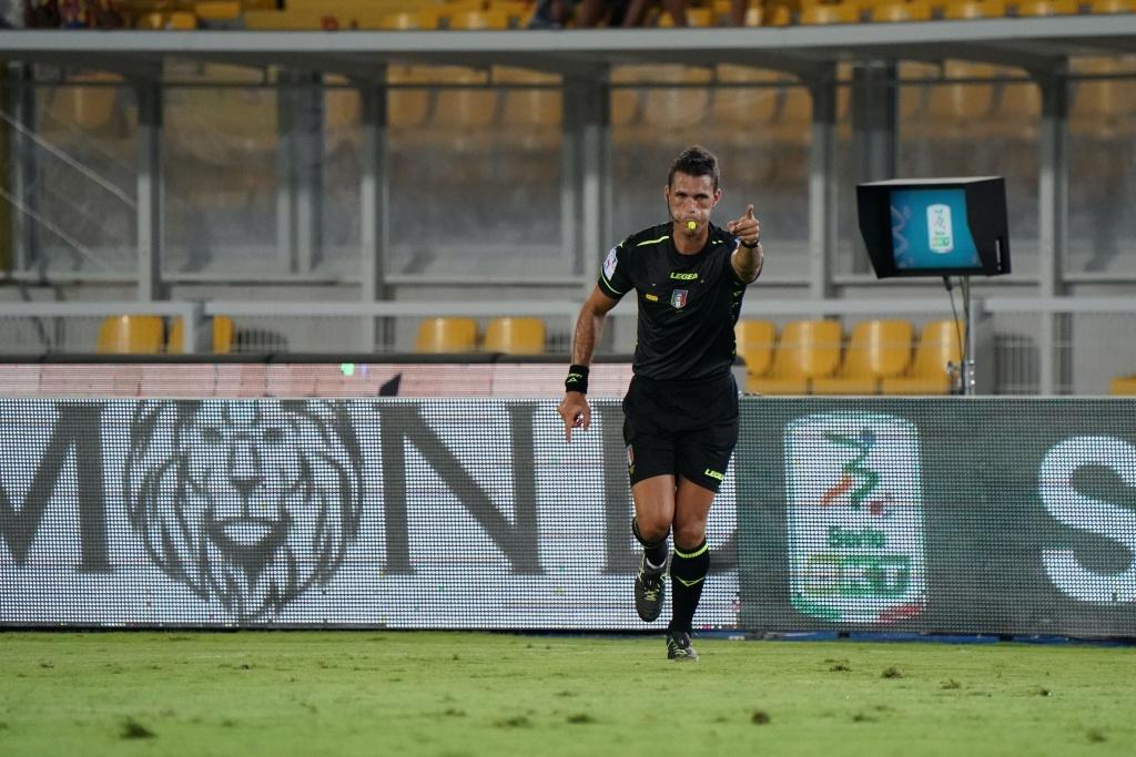 for the world premiere of Marchetti with Cagliari and Sampdoria